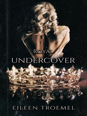 cover image of Royal Undercover