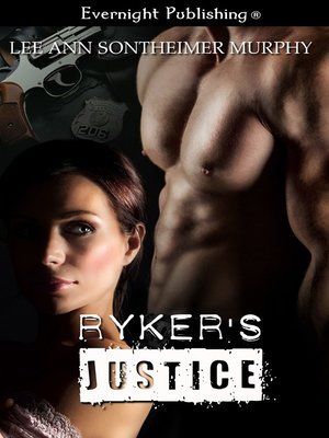 cover image of Ryker's Justice