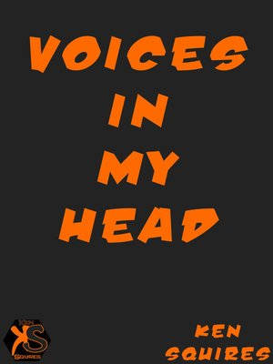 cover image of Voices In My Head