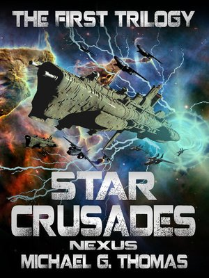 cover image of Star Crusades Nexus