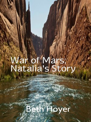 cover image of War of Mars