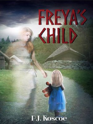 cover image of Freya's Child