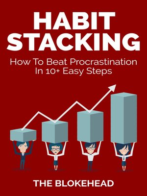 cover image of Habit Stacking