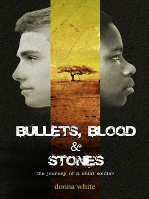 cover image of Bullets, Blood and Stones