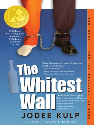 cover image of The Whitest Wall