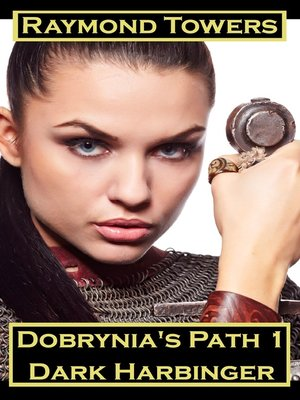 cover image of Dobrynia's Path 1