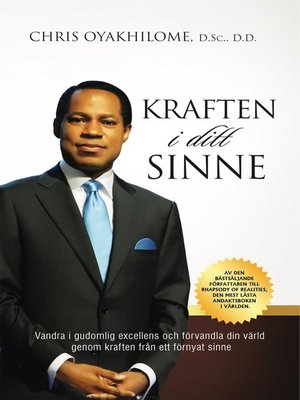 cover image of Kraften I Ditt Sinne