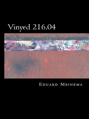 cover image of Vinyed 216.04