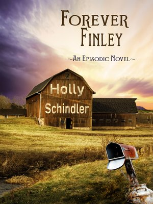 cover image of Forever Finley