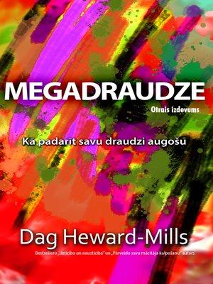 cover image of Megadraudze