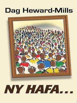 cover image of Ny Hafa...