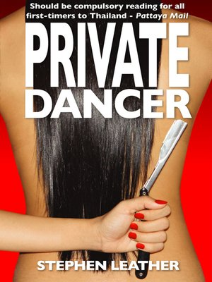 private dancer stephen leather pdf