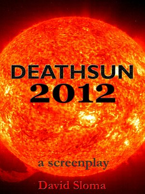 cover image of Deathsun 2012
