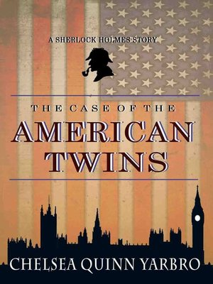 cover image of The Case of the American Twins