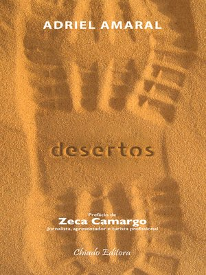 cover image of Desertos