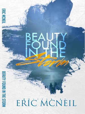 cover image of Beauty Found in the Storm