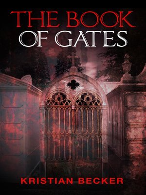 cover image of The Book of Gates