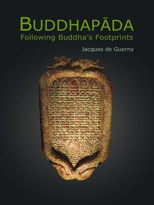 cover image of Buddhapada