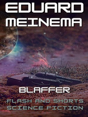cover image of Blaffer