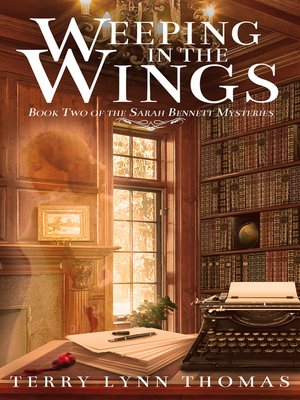 cover image of Weeping in the Wings