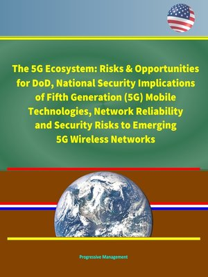 cover image of The 5G Ecosystem