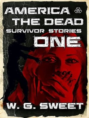 cover image of America the Dead Survivor Stories One