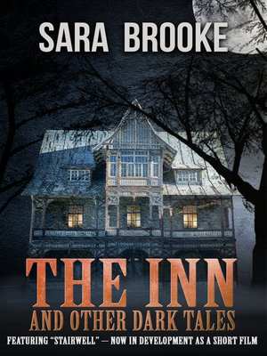 cover image of The Inn and Other Dark Tales