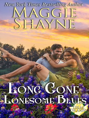 cover image of Long Gone Lonesome Blues