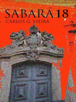 cover image of Sabará 18