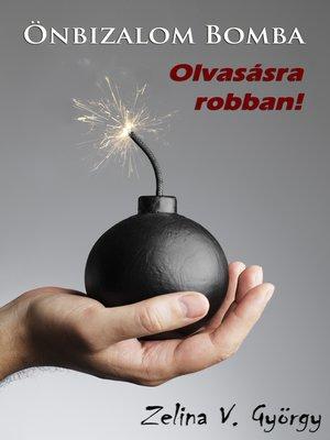 cover image of Önbizalom Bomba