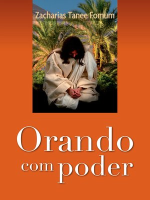 cover image of Orando Com Poder