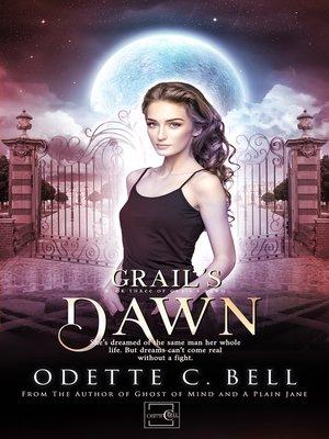 cover image of Grail's Dawn Book Three