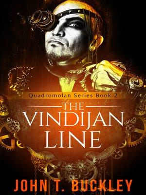 cover image of The Vindijan Line
