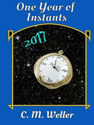 cover image of One Year of Instants (2017)
