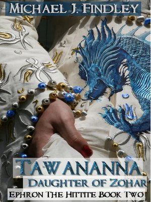 cover image of Tawananna Daughter of Zohar