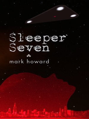 cover image of Sleeper Seven
