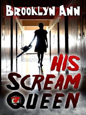 cover image of His Scream Queen