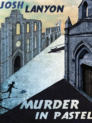 cover image of Murder in Pastel