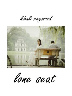 cover image of Lone Seat