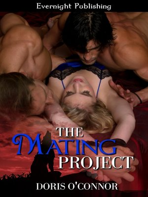 cover image of The Mating Project
