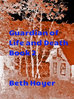 cover image of Guardian of Life and Death Book 2
