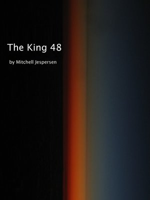 cover image of The King 48