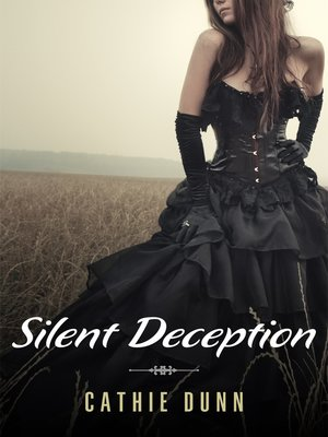 cover image of Silent Deception