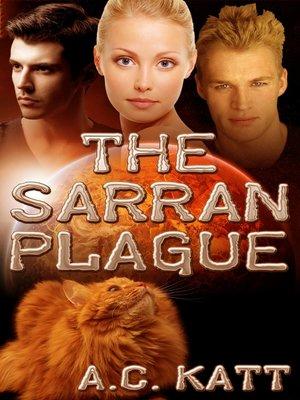 cover image of The Sarran Plague