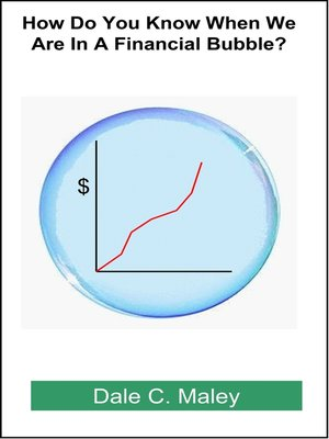 cover image of How Do You Know When We Are In a Financial Bubble?