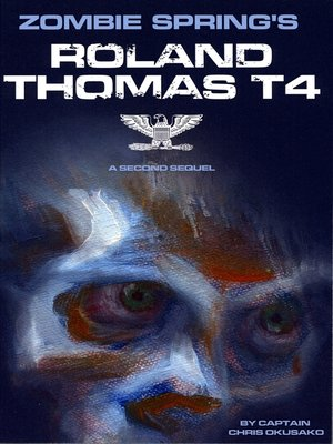 cover image of Zombie Spring's Roland Thomas Type IV