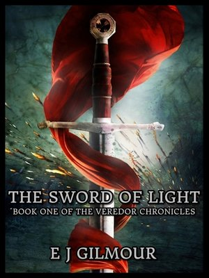 cover image of The Sword of Light