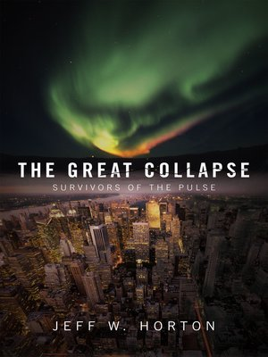 cover image of The Great Collapse