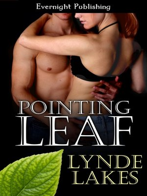 cover image of Pointing Leaf