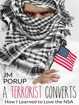 cover image of A Terrorist Converts